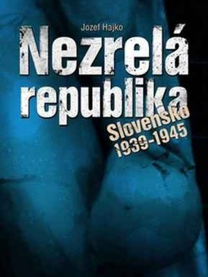 Nezrelá republika